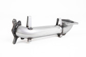 Milltek Sport Honda Civic Type R FK8 De-Cat Downpipe (not legal for road use)