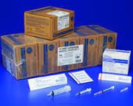"MONOJECT SOFTPACK HYPODERMIC NEEDLE, Regular BEVEL, 18G X 1"" BX/100 (MDT-1188818100)"