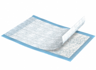 """SCA 61310 TENA PROVIDE Underpads, 29.5"""" x 29.5"""" - Case of 150"""