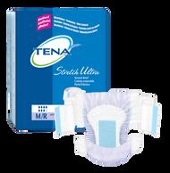 "TENA 67803 STRETCH ULTRA Brief, LARGE/X-LARGE SIZE 41""-64"" (36/PKG) CS/2PKG - Box of 72 (SCA-67803)"