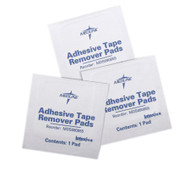 REMOVE ADHESIVE REMOVER WIPES BX/50 (SN-403120)