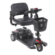 Drive Medical Scout DST 3 Wheel Travel Scooter (SCOUTDST3)