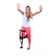 iWALK 2.0 Hands Free Crutch (Single Unit)