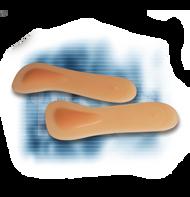Calbenium Insole w/Metatarsal Pad S & L (CC205)