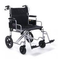 Bariatric Transport Chair 400lb (EJ777-1) (139-EJ777-1)