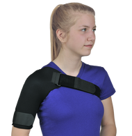 Shoulder Suspension/Rotation Brace S-XXL (534)