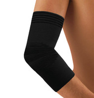 Bort ActiveColor Black Elbow Support S-M-L (1420) (OA-1420)