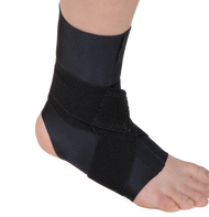 Body Flex Figure 8 Ankle Support XS-XL (4170)