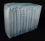 """Prevail Super Absorbent Air Permeable Underpads (23""""x36"""") (Case of 72)"""
