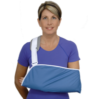 Arm Sling Deluxe S-L (5590)