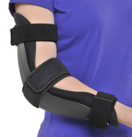 Cubital Tunnel Elbow Splint S/M-M/L