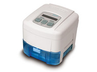 IntelliPAP Bilevel S and Heated Humidification System DV55D-HH