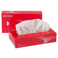 "ULTRA SOFT 2-PLY FACIAL TISSUE 8""X8.3""(SOU 10325-100U)"