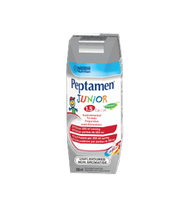 Nestle Nutrition PEPTAMEN JUNIOR 1.5 UNFLAVOURED, 250ML CS/24 (NN-12142283)