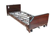Medline MDR107002E BED,BASIC, SEMI ELECTRIC EA