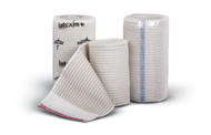 Medline MDS087004LF BANDAGE,ELASTIC,MATRIX,4X5YD,LF,HOOK&LP CS 50/CS