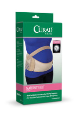 Medline ORT22300D MATERNITY BELT,RETAIL,REGULAR CS 4/CS