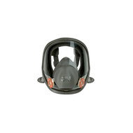 3M-6900 BX/1 RESPIRATOR FULL FACEPIECE Large