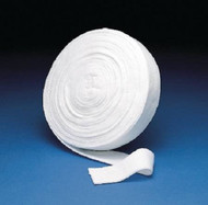 """3M-MS03 STOCKINETTE ORTHOPEDIC 1-PLY NON STERILE POLYESTER BLEND 3"""" x 25yd BX/1"""
