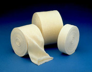 """3M-MS04 STOCKINETTE ORTHOPEDIC 1-PLY NON STERILE POLYESTER BLEND 4"""" x 25yd BX/1"""