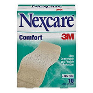 "3M CS103 Comfort Knee/Elbow Plastic Bandage 1 7/8"" x 4"", 10/BX"