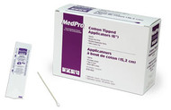 "AMG 018-472 MedPro WOOD APPLICATOR, 6"", NON-STERILE CS/1000"