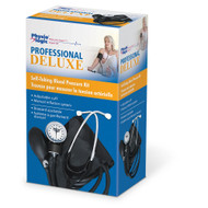 AMG 106-400 PHYSIO LOGIC SELF-TAKING BLOOD PRESSURE KIT, CUFF SIZE 25.4CM-40.6CM