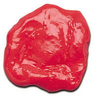 AMG 740-852 THERAPY PUTTY SOFT RED