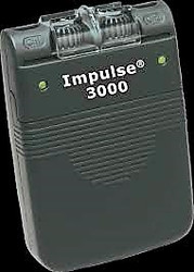 BioMedical KIM3 IMPULSE 3000 TENS UNIT (NON-RETURNABLE)