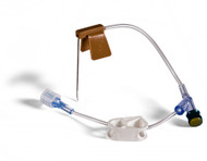 """Bard 2206219 INFUSION SET 19G X 1"""" STERILE BX/20"""