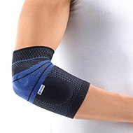 BSN-19400LGBEG BX/1 SILVER LABEL PROLITE KNIT ELBOW SUPPORT LARGE