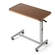 Invacare 6417 Auto Touch Overbed Table