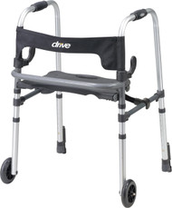 "Clever-Lite LS Rollator w/ 5"" (10233)"