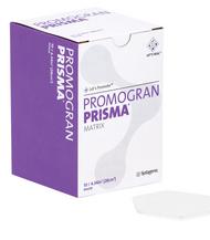ACELITY (SYSTAGENIX) PS2028 PROMOGRAN PRISMA WOUND BALANCING MATRIX 28CM2 (Box/10)