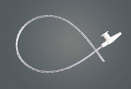 Kendall PT68C SUCTION CATHETER, 12FR COILED WITH CONTROL, CS/50