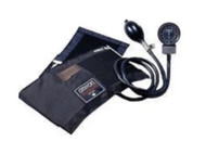 MARLEN 108M OMRON ADULT ANEROID SPHYGMOMANOMETER with ZIPPERED CARRYING CASE