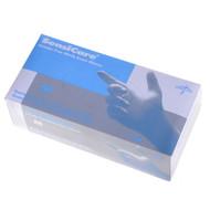 Medline 484804 SensiCare Nitrile Exam Gloves, X-Large BX/100 (CS10)