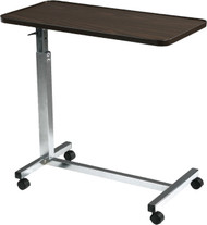 Drive 13008 Tilt Top Overbed Table
