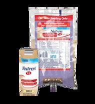 Nestle 12172665 NUTREN 1.5 SUPPLEMENT, 1500ML, SPIKERIGHT CS/4 (NON-RETURNABLE)