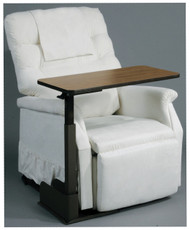 Overbed Table Lift Chair (Left Side) 13085LN