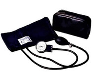 RELIAMED P0200ADL PROFESSIONAL ANEROID SPHYGMOMANOMETER WITH NYLON CUFF, ADULT (NON-RETURNABLE)