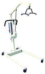 Drive Medical Bariatric Lift Electric Homecare Style (13244) (Drive Medical 13244)