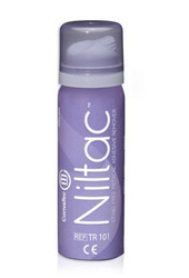 Convatec 420787 TR101 NILTAC STING-FREE ADHESIVE REMOVER SPRAY, 50ML