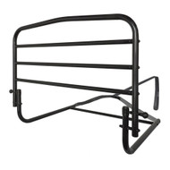 "Standers 8050 PIVOTING SAFETY BED RAIL, HEIGHT 23"", WIDTH 30"", WEIGHT CAP 400LBS (NON-RETURNABLE)"