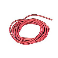 Thera-Band 21030 EXERCISE TUBING 25FT, MEDIUM, RED