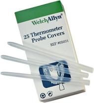 WELCH ALLYN 05031-105 COVER PROBE DISP MODEL 031 FOR MODELS 250,600,670,675 BX 250