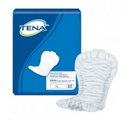 SCA 62326 TENA DAY LIGHT PADS W/ Adhesive Stip (Case of 84)