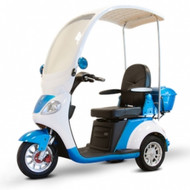 eWheels EW-44 Mobility Scooters - Available in Blue (shipping included)
