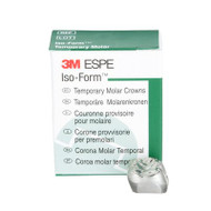 3MD-L62 3M Espe Iso-Form Crown Forms (5/Bx)