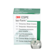 3M-U65 3M Espe Iso Crown Forms (5/Bx)